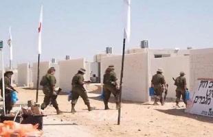 صحيفة عبرية: الجيش الإسرائيلي يقرر حظر خروج الجنود من قواعدهم العسكرية لمدة 30 يوما