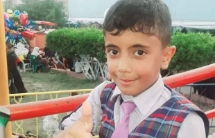 وفاة طفل شنقاً عن طريق الخطأ وسط قطاع غزة