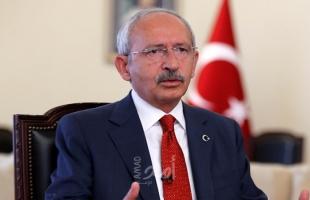 """زعيم المعارضة التركية """"كيليتشدار أوغلو"""": بلادنا ستسجل مليون حالة إصابة بــ """"كورونا"""""""