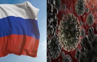 """روسيا تأن من المتحور""""دلتا"""".. قفزة قياسية بالوفيات خلال الـ24 ساعة الأخيرة"""