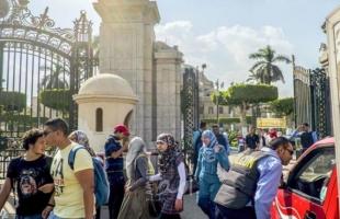 أهالي طلبة يدرسون في الجامعات المصرية يناشدون مساعدة أبنائهم