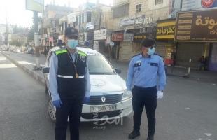 """شرطة بلديات غزة تغلق """"محطتين"""" لتعبئة الغاز لعدم التزامهما بشروط السلامة"""