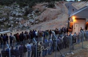 في سابقة خطيرة ..إسرائيل تستغل كورونا للتجسس على هواتف العمال الفلسطينيين