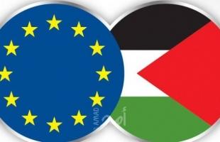 الاتحاد الأوروبي والشيخ ينفيان  أخبار عبرية حول تقليص مساعدات الأوروبيين للسلطة إذا ألغيت الانتخابات