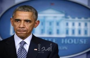 سابقة رئاسية..أوباما ينشر رقم هاتفه الشخصي