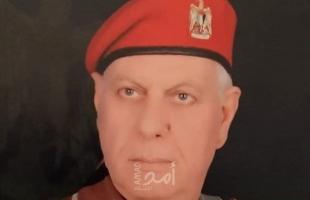 """رحيل اللواء المتقاعد """"عبدالنبي عباس الخالدي"""""""