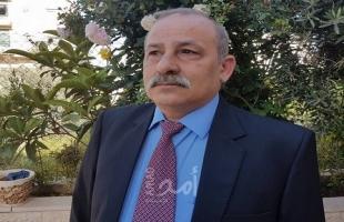 الشيوخي: الرئيس أبو مازن رمز الشرعية والوحدة الوطنية سياج الوطن ووحدة حركة فتح تزلزل الاحتلال