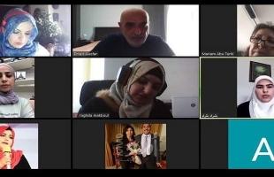 إعلاميات يوصين بانتهاج خطاب عادل تجاه المرأة في ظل كورونا