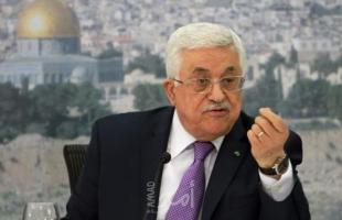 عباس يهنئ رئيس جمهورية كوت ديفوار بالعيد الوطني