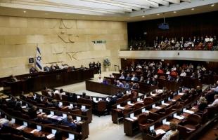 لا انتخابات .. الكنيست يصادق على مشروع إرجاء إقرار الميزانية لمدة 120 يوم