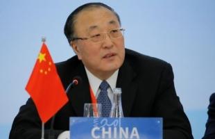 الصين: تنفيذ خطة الضم الإسرائيلية انتهاك خطير للقانون الدولى