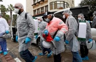 عبد ربه: الوضع الوبائي حرج بسبب عدم التزام المواطنين