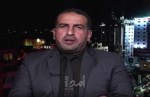 السكافي: يجب إنهاء حالة الطوارئ في فلسطين قانونياً