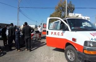 إصابة فتى جرّاء دهس مستوطن له جنوب نابلس