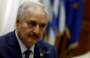 فرنسا: الاجراءات المنفردة لن تحل الصراع في ليبيا