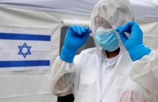 """الأعلى منذ الـ 3 أشهر الأخيرة.. إسرائيل تسجل (1,837 ) إصابة بـ""""كورونا"""""""