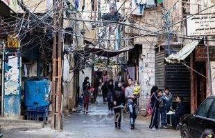 """""""حشد"""" تستنكر منع اللاجئين الفلسطينيين من حملة الوثائق اللبنانية العودة إلى لبنان"""