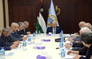 تنفيذية المنظمة تطالب المجتمع الدولي بفرض عقوبات على الاحتلال الإسرائيلي ومحاكمته على جرائمه
