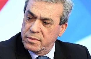 السفير الفلسطيني في روسيا نوفل: لا حديث عن سلام مع إسرائيل إذا ضمت غور الأردن والضفة