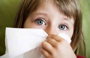 أسباب نزيف الأنف عند الأطفال