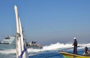 بحرية حماس تقرر إعادة فتح البحر والسماح للصيادين بالعودة لعملهم