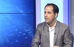 عمر: مستقبل المشاركة السياسية في خطر في ظل غياب الدستور الناظم للديمقراطية