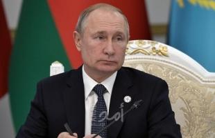 """بوتين يقترح تمديد معاهدة """"ستارت الجديدة"""" مع الولايات المتحدة دون شروط"""