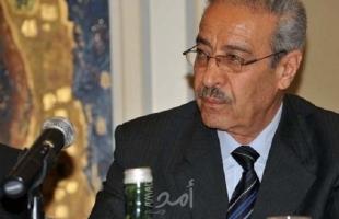 """""""تيسير خالد"""" يدعو الدول الأوروبية المعنية عدم المشاركة في عرقلة سير العدالة الدولية"""