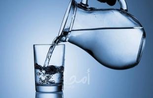 لم تنتقل عدوى فيروس كورونا عن طريق ماء الشرب؟