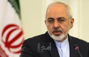 ظريف يعرض مقترح بلاده للعودة إلى الاتفاق النووي