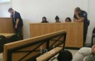 الحكم على ناشطة يسارية إسرائيلية بالسجن 8 أشهر بسبب عهد التميمي