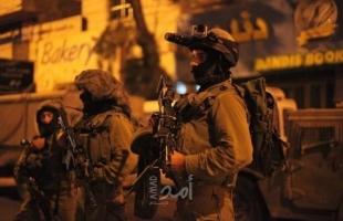 قوات الاحتلال تعتقل فتى مقدسيًا بعد الاعتداء عليه