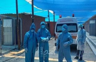 صحة حماس تكشف نتائج 44 عينة جديدة مشتبه إصابتها بكورونا
