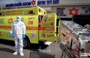 """الصحة الإسرائيلية: 52 وفاة و6435 إصابة جديدة بـ""""كورونا"""""""