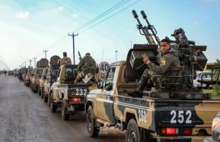 الجيش الليبي يستعد لإرسال قوات إلى الحدود مع تشاد