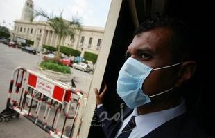 مصر .. تسجيل 19 حالة وفاة و103 إصابة جديدة بفيروس كورونا