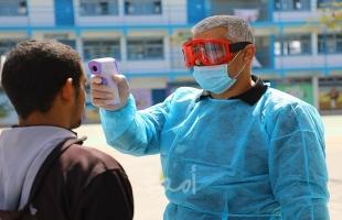 """صحة رام الله تنشر ملخص للحالة المتعلقة بفيروس """"كورونا"""""""