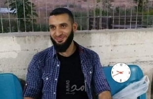"""الإفراج عن الأسير """"صبحي حلس"""" من غزة بعد اعتقال دام لـ(12) عاماً"""