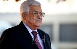 عباس يترأس اجتماعاً لخلية الأزمة لمتابعة الرد على خطة الضم الإسرائيلية