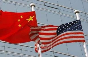 """متحدث: """"عقوبات"""" الولايات المتحدة ضد المسؤولين الصينيين ليست سوى فورة هستيرية للهيمنة"""