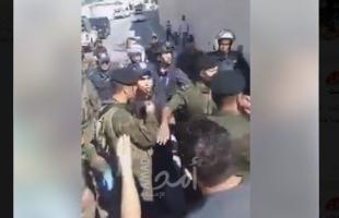 محافظ بيت لحم يقرر تشكيل لجنة تحقيق بأحداث مخيم الدهيشة