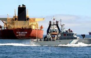 """في خطوة لافتة... قطر تدين العملية """"التخريبية"""" ضد ناقلة النفط بميناء جدة السعودي"""
