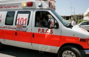 مصرع طفل إثر حادث سير في أريحا