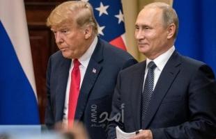 ترامب يهاجم شبكة إخبارية نشرت معلومات ضد روسيا