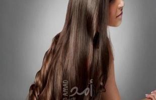 وصفات للحصول على شعر ناعم وصحي  .. تعرفي عليها