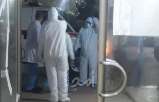 """الضفة تسجل حالة وفاة و(67) إصابة جديدة بـ""""كورونا"""" خلال 24 ساعة"""