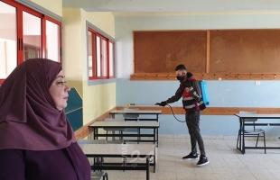 تعليم حماس تعلن موعد استئناف العام الدراسي لطلبة الثانوية العامة