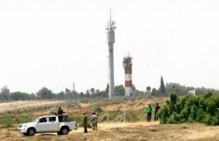 أمن حماس يعتقل شاب حاول التسلل إلى البلدات الإسرائيلية من شرق خانيونس