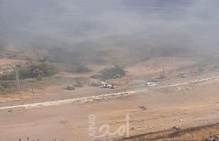 رام الله: استشهاد شاب برصاص جيش الاحتلال بادعاء عملية دهس قرب مستوطنة