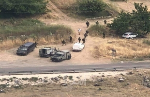 إعلام عبري: اعتقال فلسطيني حاول تنفيذ عملية دهس في القدس